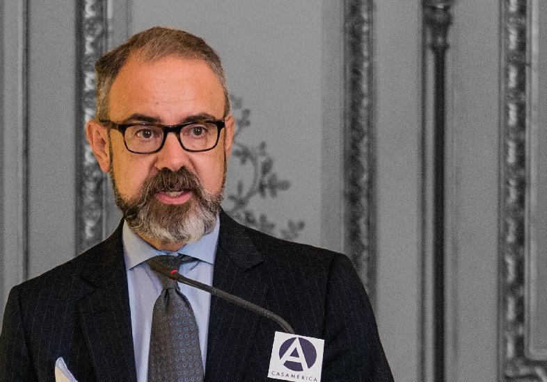 Fernando Fernández-Arias