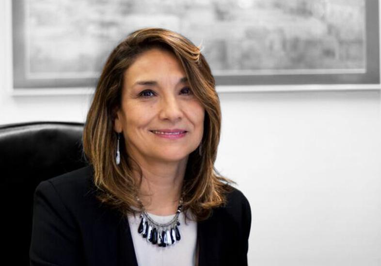 Fundación March - Lucía Franco
