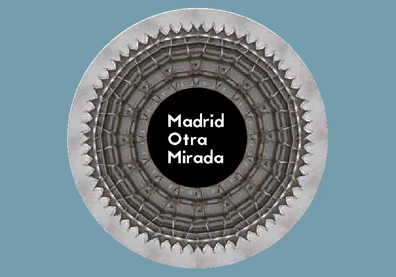 Madrid Otra Mirada. MOM, eventos culturales octubre