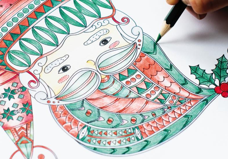 Especial Navidad para peques en el Museo de Artes Decorativas