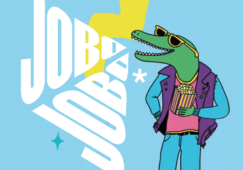 JOBO: bono cultural para jóvenes