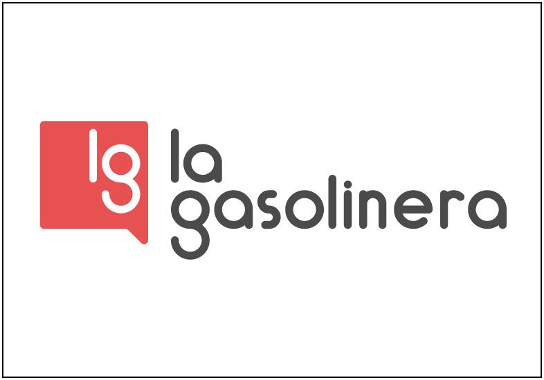 La Gasolinera estrena Logotipo