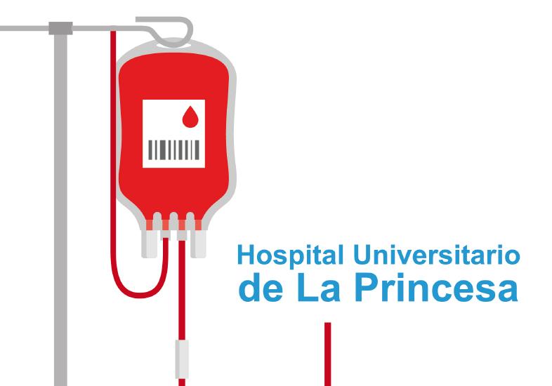 Banco de Sangre Distrito Salamanca