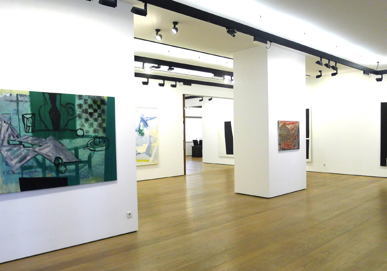 fernandez-braso galeria arte vanguardia