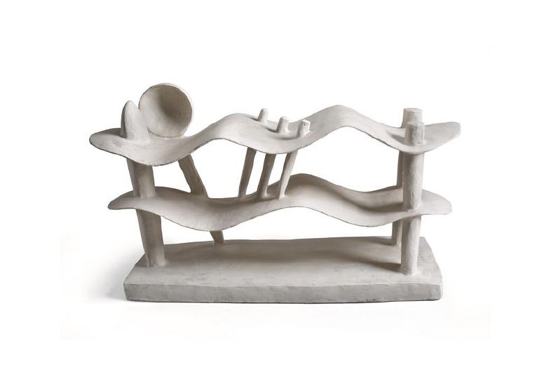 Derain Blathus y Giacometti