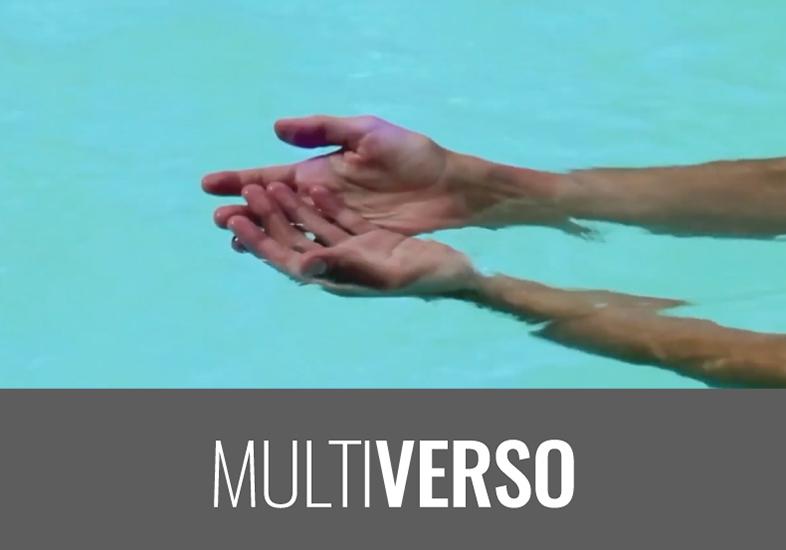 Multiverso Fundación BBVA