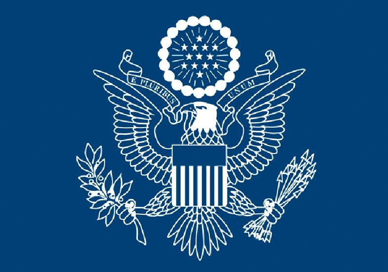 Embajada EE.UU. Serrano