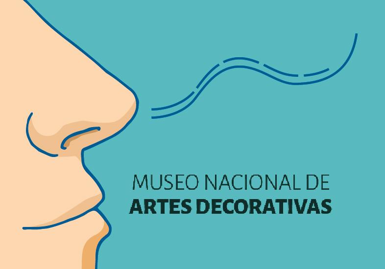 Museo Nacional de Artes Decorativas Talleres Infantiles