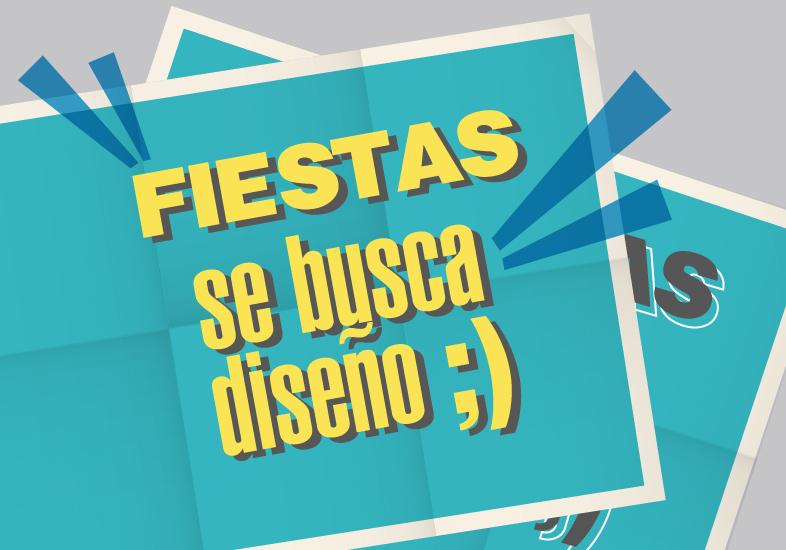 Cartel Fiestas Populares Salamanca