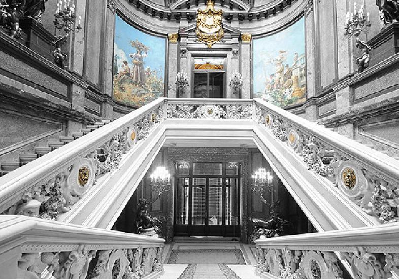 Linares Palacio Cibeles
