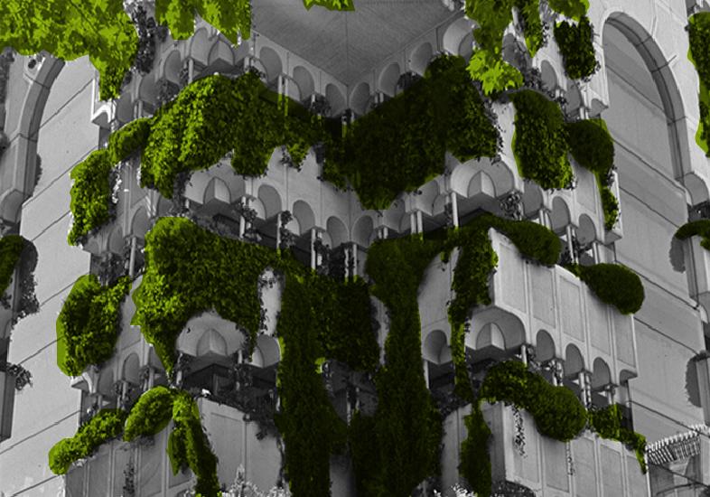 Serrano 69 Edificio Consorcio