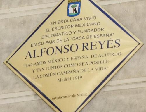 ALFONOS REYES
